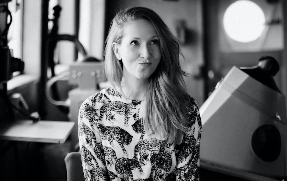 Podcast | Kat Wulff