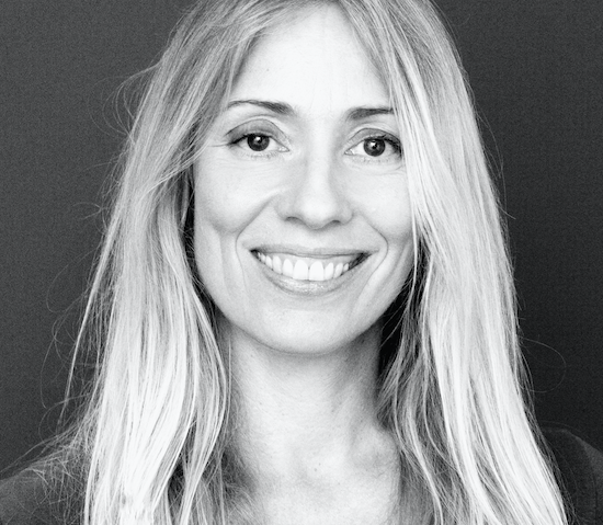 Podcast | Anja Caspary