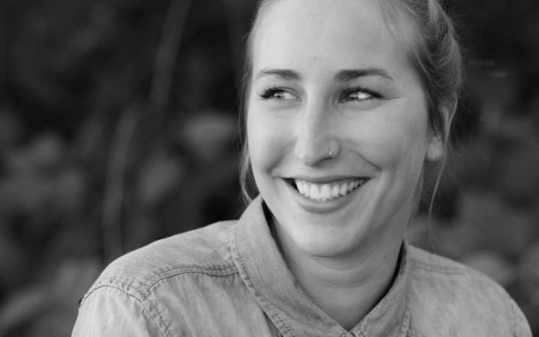 Podcast | Sarah Gulinski