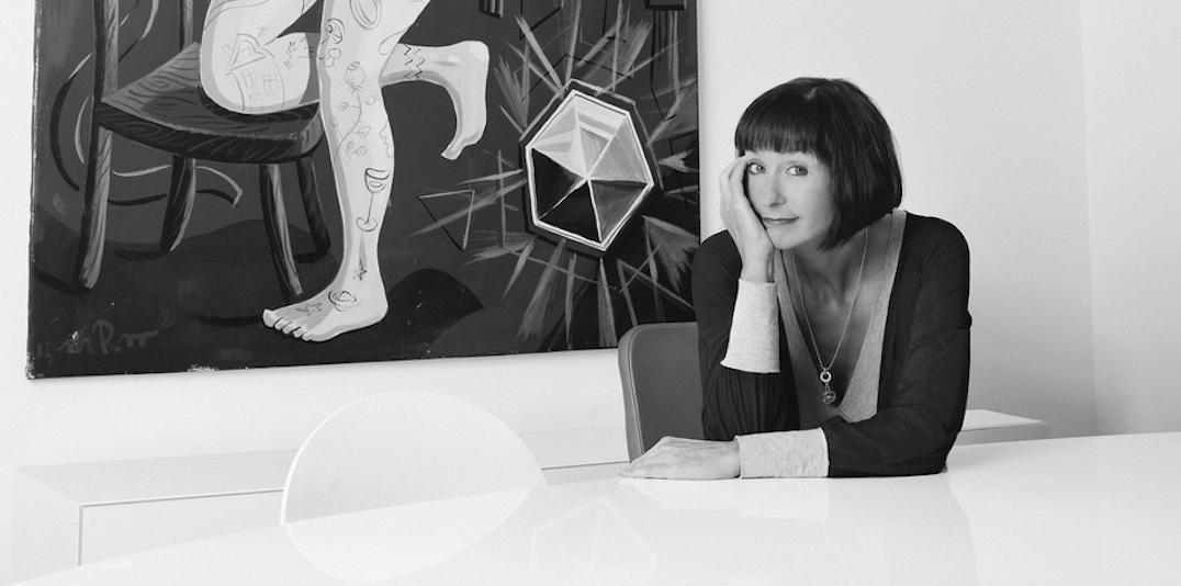 Podcast | Susanne Reimann