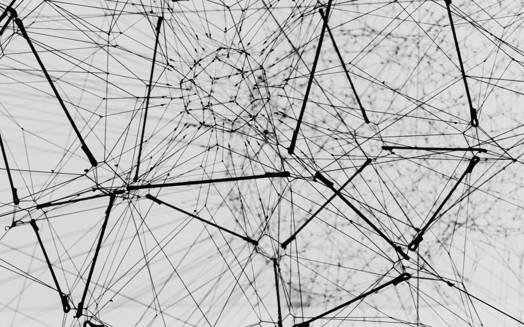 Artikel | Wie baue ich mir ein Netzwerk auf?