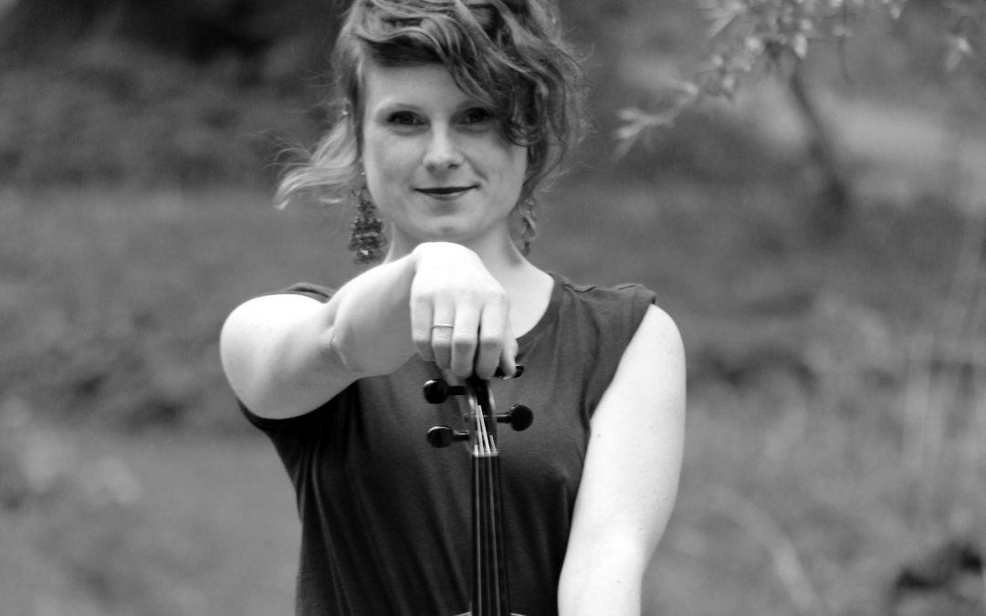 Podcast | Anja Neumann