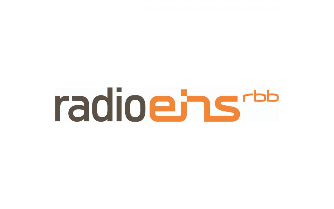 News | Imke Machura im Gespräch mit RadioEINS