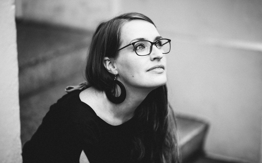 "News | im Podcast-Talk mit Tanja Lenke von ""she-preneur"""