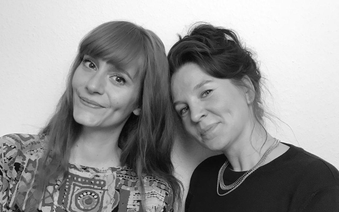 Podcast | Anne Löhr & Franziska Lauter