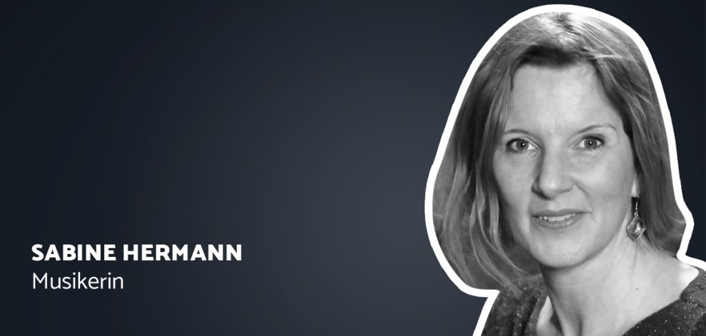 Podcast |  Sabine Hermann