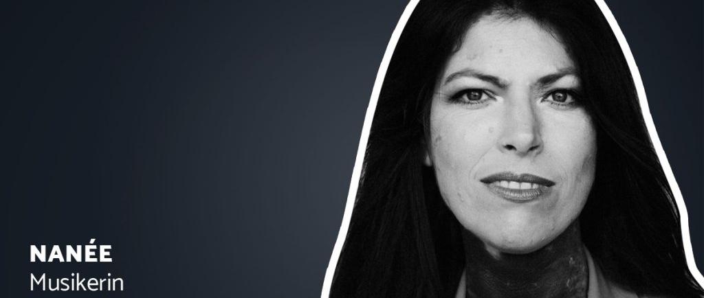 Podcast |  Nanée