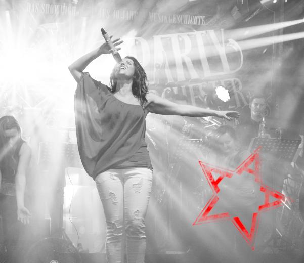 Artikel | Drei Fehler, die eine Künstlerin auf der Bühne macht – und wie sie die vermeiden kann