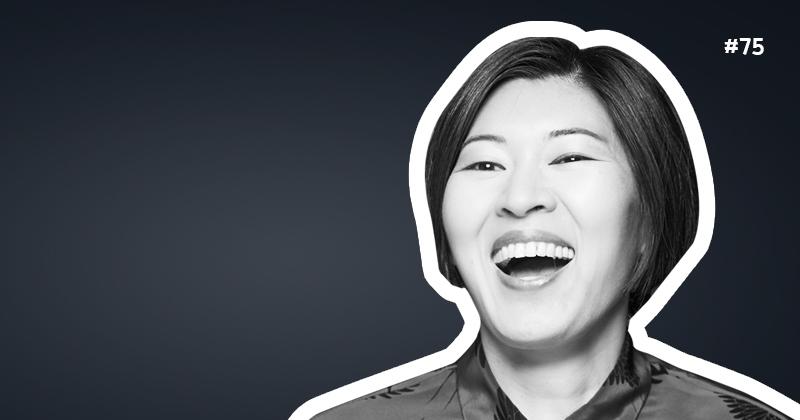 Podcast | Stefanie Kim