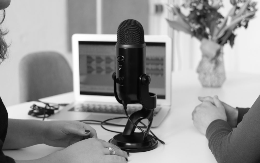 Artikel | So baust du einen Podcast auf, der auch gehört wird