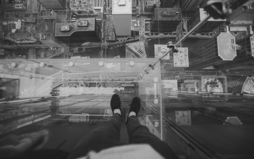 Artikel | So überwindest du deine Ängste