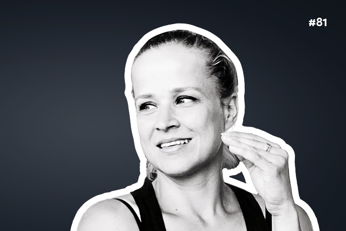 Podcast | #81 Nicole Wiese