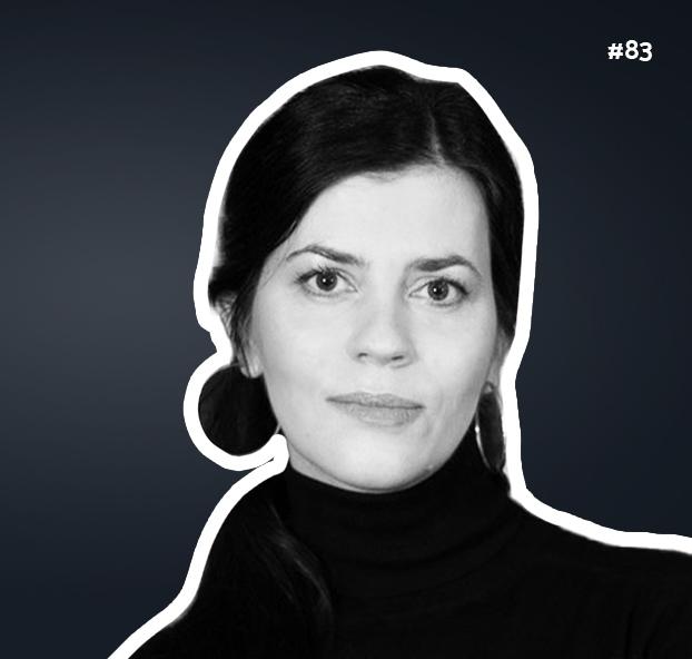 Podcast | Anastasia Wolkenstein