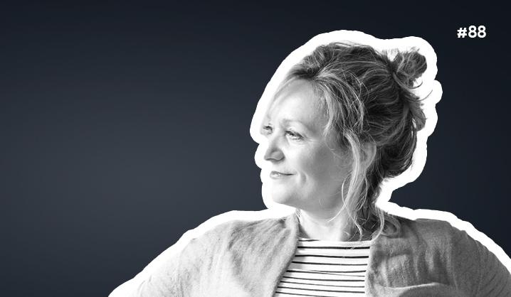 Podcast | Tania Fritz