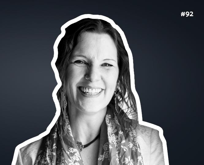 Podcast | #92 Sabine Hermann